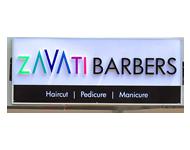 Zavati Barbers