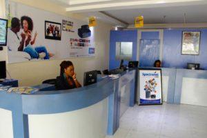 DSTV: Suite 107 First Floor - The Capital Hub Abuja